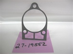 WATER PUMP BASE GASKET