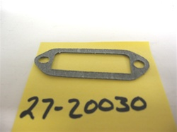 TRANSFER PORT COVER GASKET