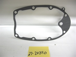 POWER HEAD TO BOTTOM COWL GASKET