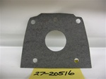 CRANKCASE BOTTOM TO PLATE GASKET