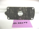 CRANKCASE COVER PLATE GASKET