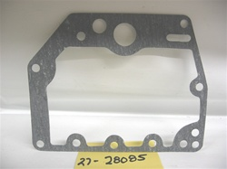 CYLINDER BLOCK TO BAFFLE PLATE GASKET