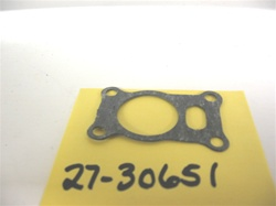 FUEL PUMP TO SPACER GASKET