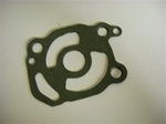 WATER PUMP BASE TO FACE PLATE (LOWER) GASKET
