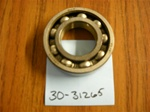 REVERSE GEAR ASSEMBLY BALL BEARING