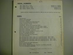 Manual merc 850 parts manual merc 850 publicscrutiny Gallery