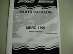 PARTS MANUAL - MERC 1100SS (DOWNLOAD ONLY)