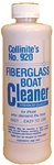 Collinite's® Fiberglass Boat Cleaner