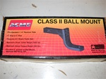 "BALL MOUNT 4""  DROP - CLASS II"