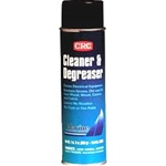 CRC® CLEANER & DEGREASER