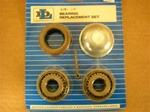 REPLACEMENT BEARING SET 6201