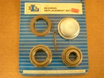 REPLACEMENT BEARING SET 6205