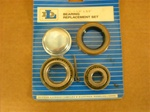 REPLACEMENT BEARING SET 6206