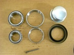REPLACEMENT BEARING SET 6207