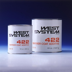 BARRIER COAT ADDITIVE