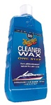 Meguiar's® #50 Cleaner Wax One Step
