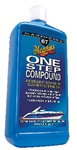 Meguiar's® #67 One Step Compound