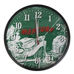 Kiekhaefer wall clock