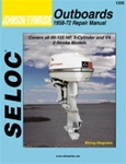J/E OUTBOARDS 3-4 CYL 1958-72