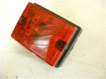 SIDE MARKER LIGHT RED
