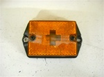 SIDE MARKER LIGHT AMBER