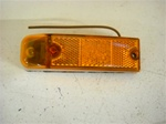 S/M CLEARANCE LIGHT AMBER